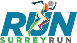 Run Surrey Run Logo